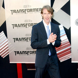 "Michael Bay in 2009 Los Angeles Film Festival - ""Transformers: Revenge of the Fallen"" Premiere - Arrivals"