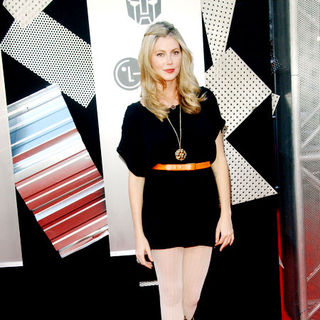 "Diora Baird in 2009 Los Angeles Film Festival - ""Transformers: Revenge of the Fallen"" Premiere - Arrivals"