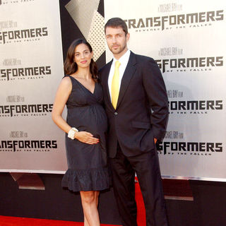 "Michael Marsden in 2009 Los Angeles Film Festival - ""Transformers: Revenge of the Fallen"" Premiere - Arrivals"