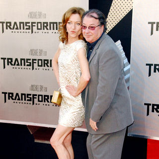 "Julie White, Kevin Dunn in 2009 Los Angeles Film Festival - ""Transformers: Revenge of the Fallen"" Premiere - Arrivals"