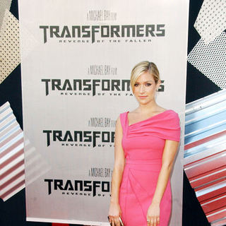 "Kristin Cavallari in 2009 Los Angeles Film Festival - ""Transformers: Revenge of the Fallen"" Premiere - Arrivals"
