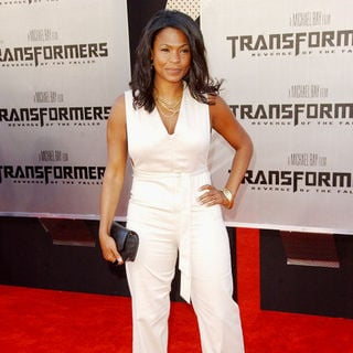 "Nia Long in 2009 Los Angeles Film Festival - ""Transformers: Revenge of the Fallen"" Premiere - Arrivals"