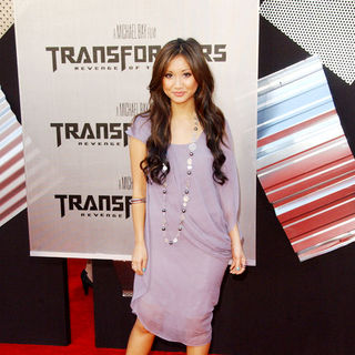 "Brenda Song in 2009 Los Angeles Film Festival - ""Transformers: Revenge of the Fallen"" Premiere - Arrivals"