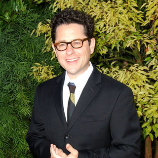 J.J. Abrams in 35th Annual Saturn Awards - Arrivals