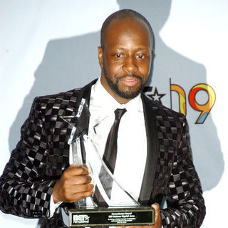 Wyclef Jean Photos