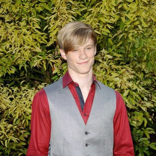 Lucas Till in 35th Annual Saturn Awards - Arrivals