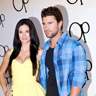 "Jayde Nicole, Brody Jenner in Launch Of New OP Campaign ""OPen Campus"" - Arrivals"