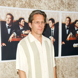 "Gary Cole in HBO's ""Entourage"" Season 6 Los Angeles Premiere - Arrivals"