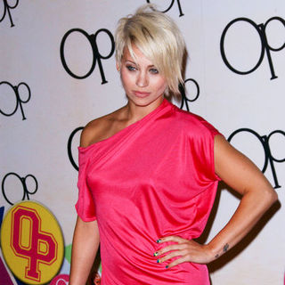 "Kimberly Wyatt, The Pussycat Dolls in Launch of New OP Campaign ""OPen Campus"" - Arrivals"