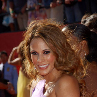 Bonnie-Jill Laflin in 17th Annual ESPY Awards - Arrivals