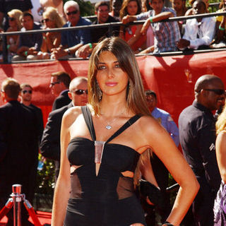 Brittny Gastineau in 17th Annual ESPY Awards - Arrivals