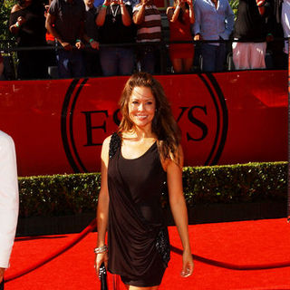 Brooke Burke in 17th Annual ESPY Awards - Arrivals