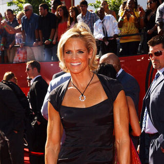 Dara Torres in 17th Annual ESPY Awards - Arrivals