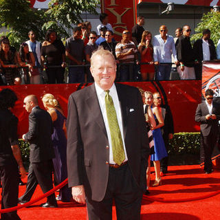 Ken Howard in 17th Annual ESPY Awards - Arrivals