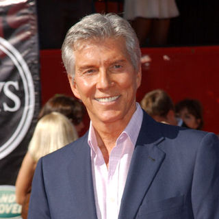 Michael Buffer in 17th Annual ESPY Awards - Arrivals