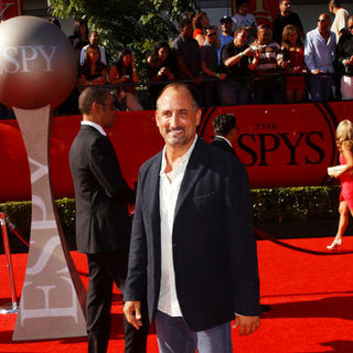 Michael Papajohn in 17th Annual ESPY Awards - Arrivals