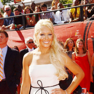 Natalie Gulbis in 17th Annual ESPY Awards - Arrivals - ALO-076790