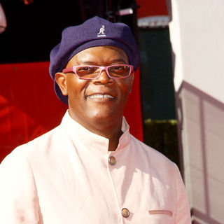 Samuel L. Jackson in 17th Annual ESPY Awards - Arrivals