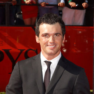 Tony Dovolani in 17th Annual ESPY Awards - Arrivals