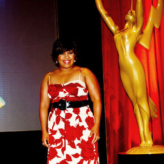 Chandra Wilson in 61st Primetime EMMY Awards Nomination Announcement