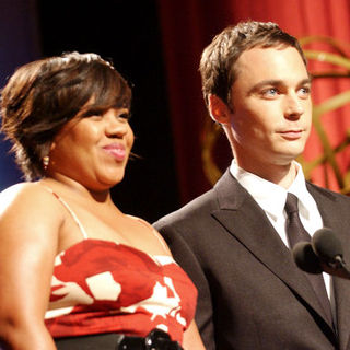 Chandra Wilson, Jim Parsons in 61st Primetime EMMY Awards Nomination Announcement