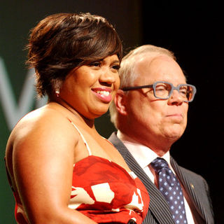 Chandra Wilson, John Shaffner in 61st Primetime EMMY Awards Nomination Announcement