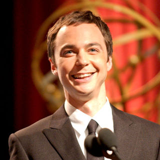 Jim Parsons in 61st Primetime EMMY Awards Nomination Announcement