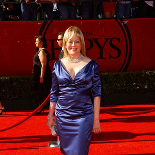 Candy Spelling in 17th Annual ESPY Awards - Arrivals