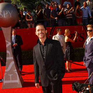 Clifton Collins Jr. in 17th Annual ESPY Awards - Arrivals