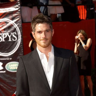 Dave Annable in 17th Annual ESPY Awards - Arrivals