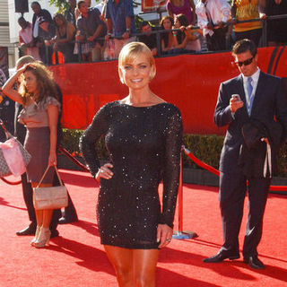 Jaime Pressly in 17th Annual ESPY Awards - Arrivals