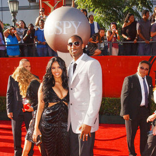Kobe Bryant, Vanessa Bryant in 17th Annual ESPY Awards - Arrivals