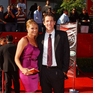 Luke Walton in 17th Annual ESPY Awards - Arrivals