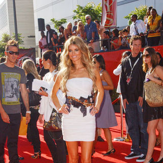 Marisa Miller in 17th Annual ESPY Awards - Arrivals