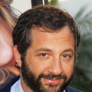 "Judd Apatow in ""Funny People"" Los Angeles Premiere - Arrivals"