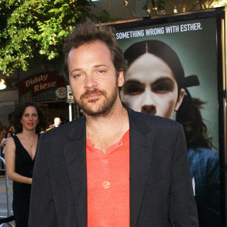 "Peter Sarsgaard in ""Orphan"" Los Angeles Premiere - Arrivals"