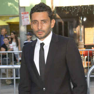 "Jaume Collet-Serra in ""Orphan"" Los Angeles Premiere - Arrivals"