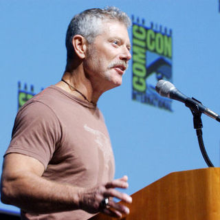 Stephen Lang in 2009 Comic Con International - Day 1