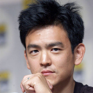 John Cho in 2009 Comic Con International - Day 2