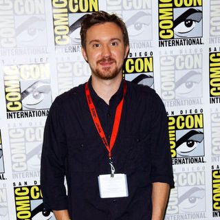 Sam Huntington in 2009 Comic Con International - Day 1