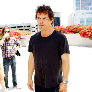 Josh Brolin in 2009 Comic Con International - Day 2 - ALO-078415