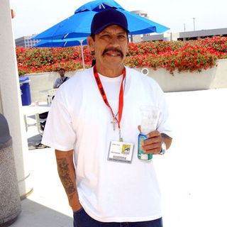 Danny Trejo in 2009 Comic Con International - Day 2