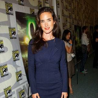 Jennifer Connelly in 2009 Comic Con International - Day 2