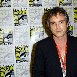 Brannon Braga in 2009 Comic Con International - Day 2