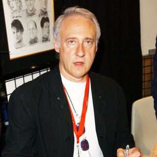 Brent Spiner in 2009 Comic Con International - Day 3