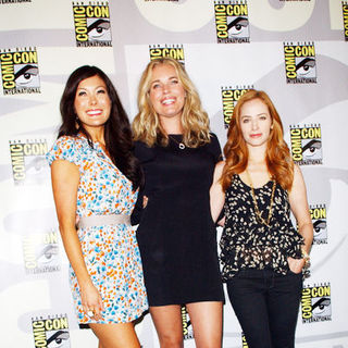 2009 Comic Con International - Day 3