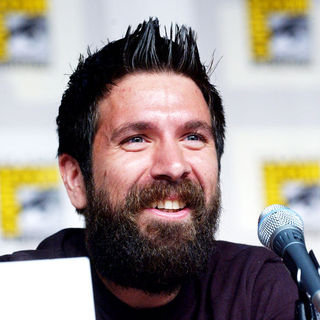 Joshua Gomez in 2009 Comic Con International - Day 3