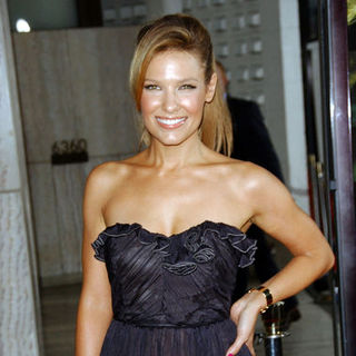 "Kiele Sanchez in ""A Perfect Getaway"" Los Angeles Premiere - Arrivals"