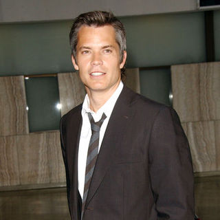"Timothy Olyphant in ""A Perfect Getaway"" Los Angeles Premiere - Arrivals - ALO-079758"