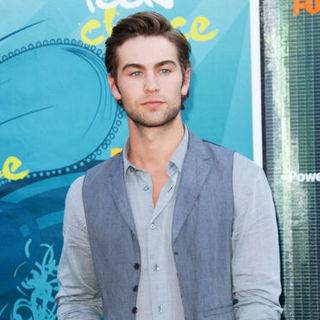 Chace Crawford in 2009 Teen Choice Awards - Arrivals